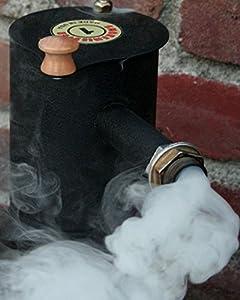 Smokemiester BBQ Smokers Convert