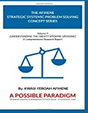 The Afihene Strategic Systemic Problem Solving Concept Series, Kwasi Yeboah-Afihene, 1499134681