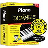 eMedia Piano For Dummies v2 - Amazon Exclusive