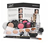 Anastasia Concealer 1 5 Mehron- Dancers Makeup Kit