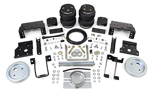 truck air suspension - 5
