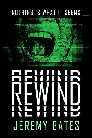 book cover of Rewind