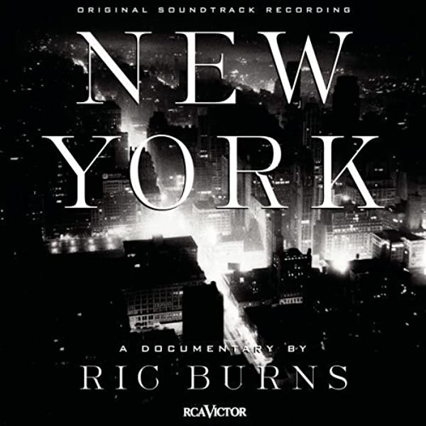 "Music from the Soundtrack ""New York"": A Documentary Film Soundtrack Edition  (1999) Audio CD - Amazon.com Music"