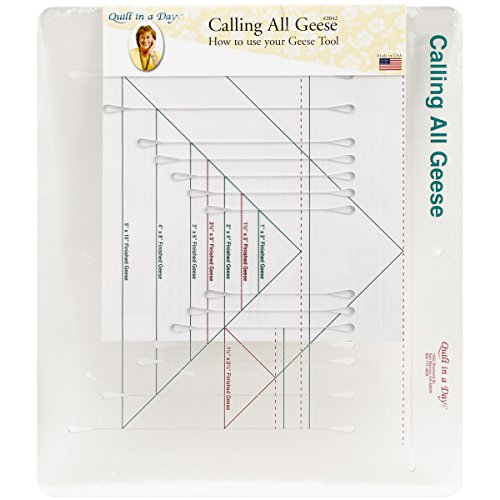 quilt-in-a-day-calling-all-geese-ruler-template-1x2-to-5x10