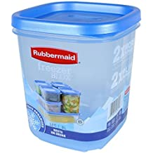 Rubbermaid 3.8-Cup Freezer Blox Food Storage Container by Rubbermaid