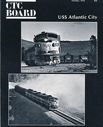 (CTC Board : USS (United States Steel) Atlantic City F-Units vs Iron Ore)