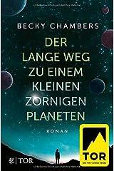 Der lange Weg zu einem kleinen zornigen Planeten Paperback