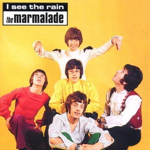 Marmalade - I See The Rain By Marmalade - Zortam Music