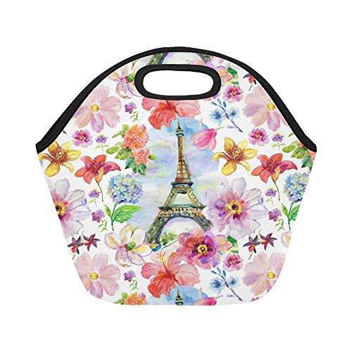 Eiffel Bags - 9