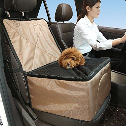HONCENMAX Dog Booster Seat Carrier - Pet Storage Box for sale  Delivered anywhere in Canada