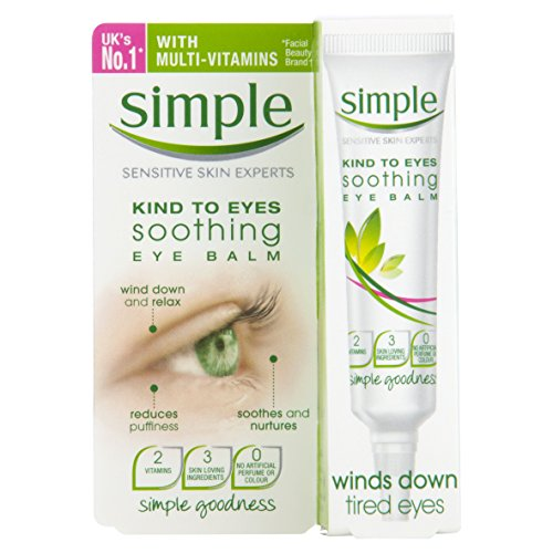 Simple Eye Cream