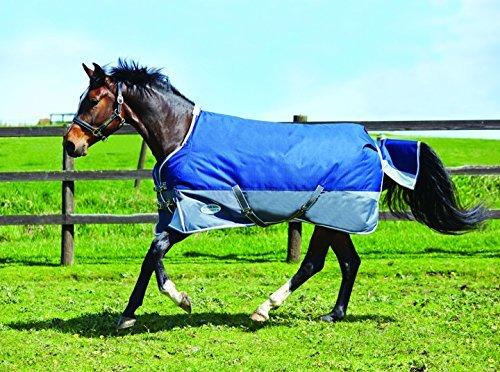 Weatherbeeta Freestyle 1200D Standard Neck Medium Weight Blanket Neck Turnout Horse