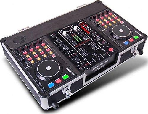 Hybrid Package - DJ-Tech Hybrid 303 DJ Package