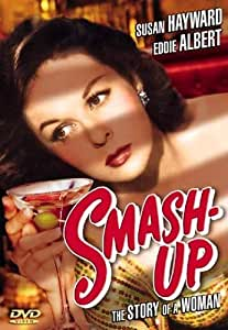 Amazon.com: Smash-Up by Susan Hayward: Susan Hayward;Lee