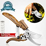 wood cutter small - cutting shears clippers for the garden handle scissors garden shears pruning tools garden pruners flower cutter hand pruning gardning shears garden clippers garden pruning shears gardening cutters to