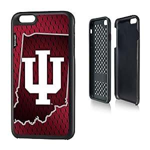 Indiana Hoosiers iphone 6 4.7 ( inch) Rugged Case - NCAA