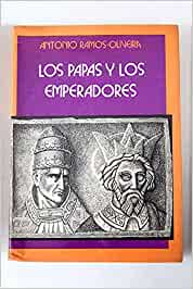 Los Papas y los Emperadores (La Edad Media): Amazon.es
