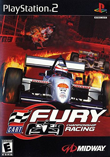 CART Fury