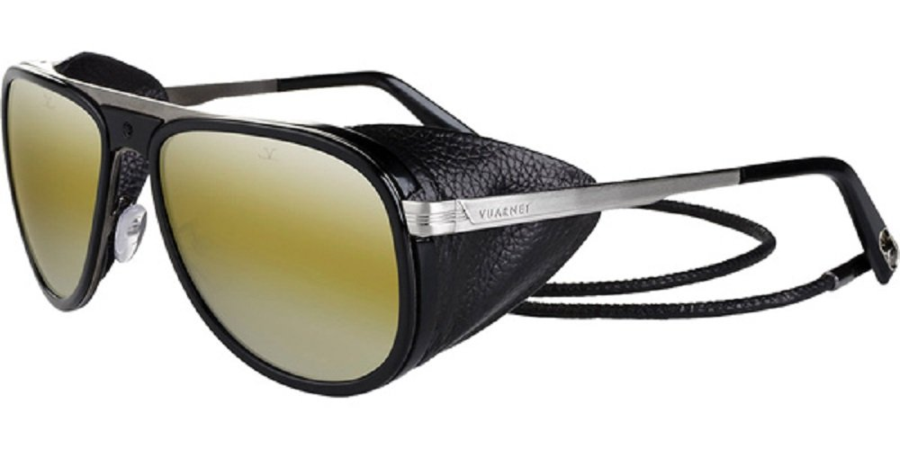 Vuarnet Men's 1315 Glasses TU Black