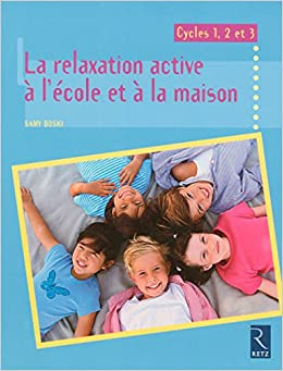 relaxation a l'ecole