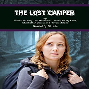 The Lost Camper Audiobook