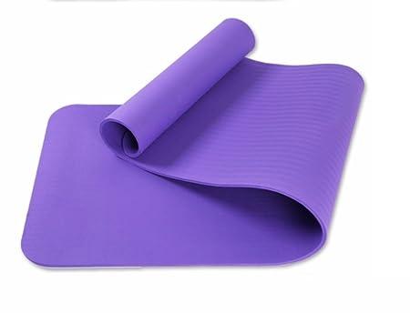 Alfombras de Yoga, Widen 80cm para Principiantes Alfombra ...