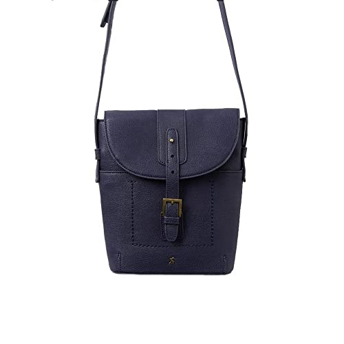 2ed9c726ad ... Joules Womens Tourer Bright Cross-Body Bag French Navy official photos  3430e 93a6c ...