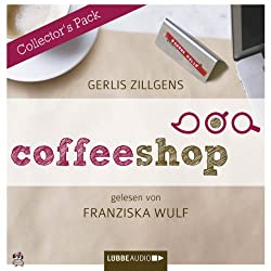 Coffeeshop: Collector's Pack (Coffeeshop 1 - 12)