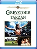 Greystoke: The Legend Of Tarzan [Blu-ray] [1984] [US Import]