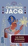 Le Juge d'Egypte, tome 2 : La Loi du Désert