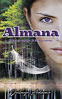 Almana by [Adams, Julayn]