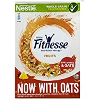 Nestlé Fitnesse and Fruits Cereal, 400g
