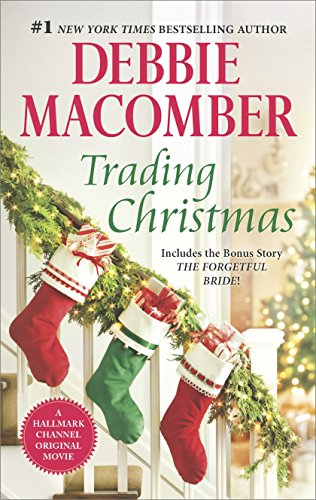 Trading Christmas: The Forgetful Bride (Lights Christmas Massachusetts)
