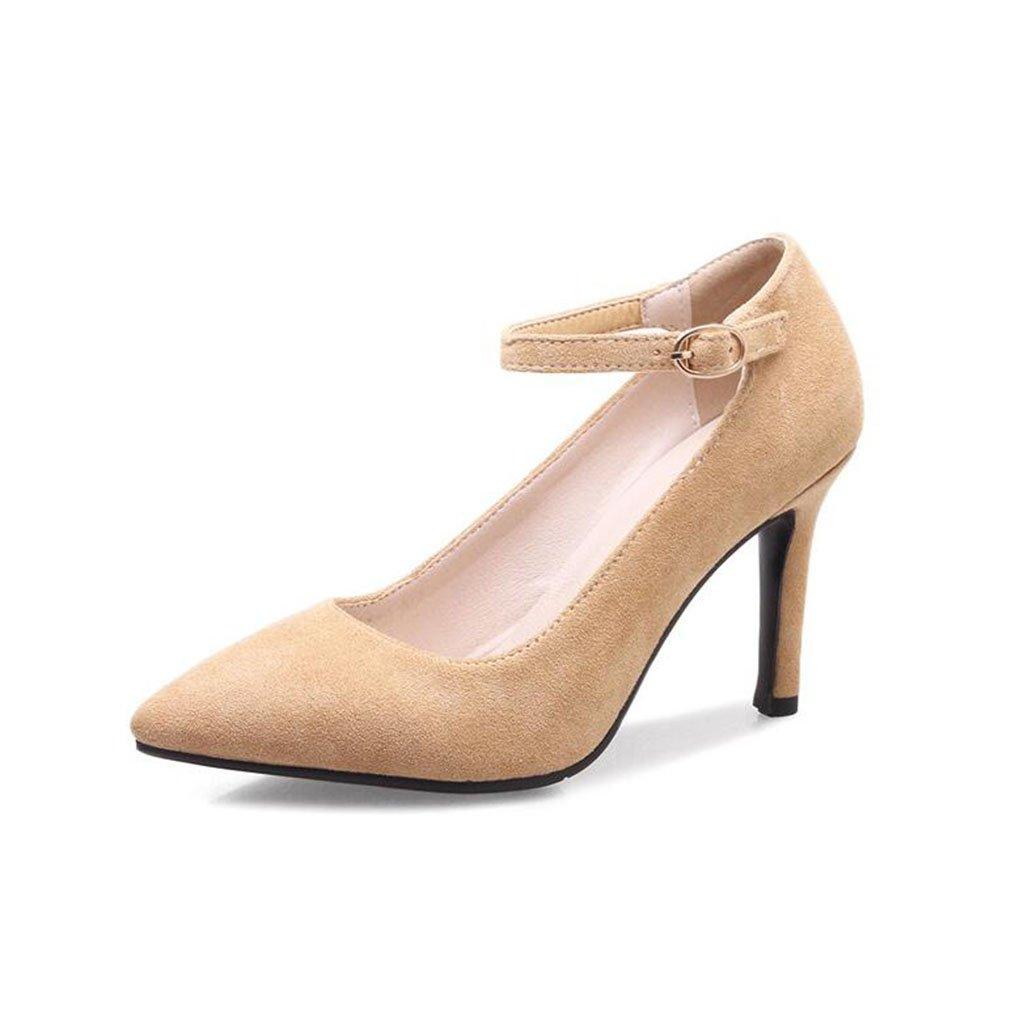 Womens ladies high heel platform party evening costume court shoes pumps size