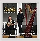 Seeds by Apple Orange Pair (2013-11-20)