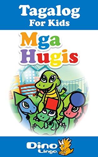 Tagalog Story Book