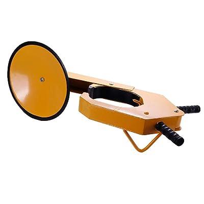 Oanon Wheel Lock Clamp Boot