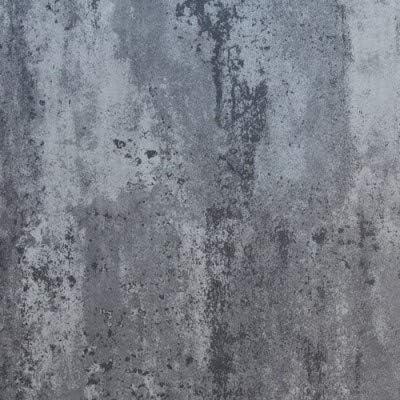 1M Wide Shower Panels Wet Wall Panels Grey Metalic PVC Panels 1000mm x 2400mm x 10mm Thick Bathroom Wall Panels