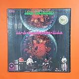 IRON BUTTERFLY In A Gadda Da Vida SD 33 250 LP Vinyl VG+ Cover Shrink