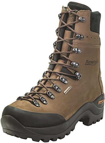 Kenetrek Lineman Extreme Non-Insulated With Steel Safety Toe B3KEia8VFQ