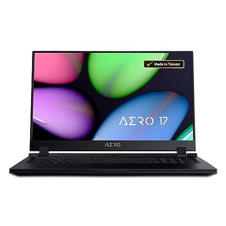 Amazon com: AERO 17 HDR SA-7US4020SH 17 3