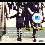 Weinen Sie nicht, die gehen nur baden!: Zeugen des Auschwitz-Prozesses berichten | Jochanan Shelliem