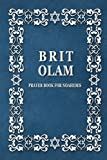 BRIT OLAM, Prayer Book for Noahides