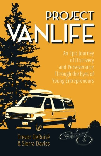 Project VanLife: An Epic Journey of Discovery and Perseverance Through (Epic Mountain Bike)