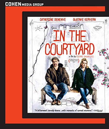 In the Courtyard [Blu-ray]