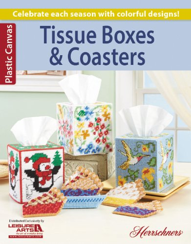 - Tissue Boxes & Coasters