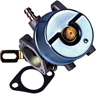 Carburetor fits HMSK110-159964A HMSK110-159964B HMSK110-159965A HMSK110-159965B