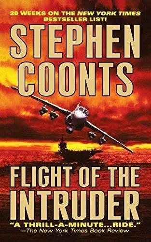 Flight of the Intruder (Jake Grafton Novels) by Stephen Coonts (2006-06-27)