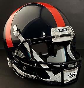 Amazon.com : 3M LSU Tigers Football Helmet Decals ... |Tiger Football Helmet Decals