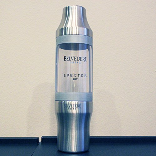 collectors-edition-belvedere-vodka-james-bond-007-spectre-stainless-steel-cocktail-shaker